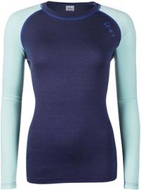 Halti Pihka W Shirt Sininen / Turkoosi 42