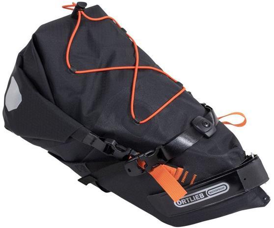 Ortlieb Seat-pack 11 L Musta