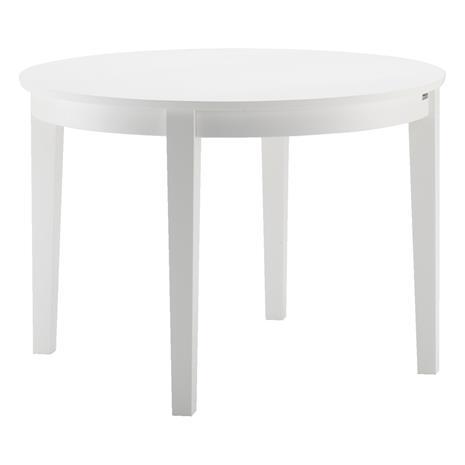 Olivia Ruokapöytä halk. 110cm