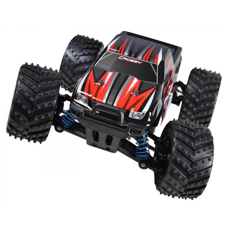 RACENT Off road - auto RC Monster truck, 78501
