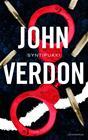 Syntipukki (John Verdon Marja Luoma (suom.)), kirja 9789512415144