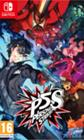 Persona 5 - Strikers, Nintendo Switch -peli