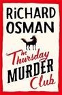 The Thursday Murder Club (Richard Osman), kirja 9780241425459