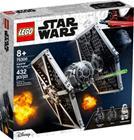 Lego Star Wars 75300, Imperiumin TIE-hävittäjä