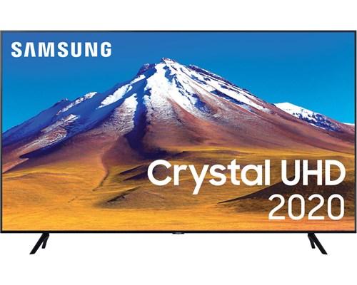 "Samsung UE43TU6905 (43""), LED-televisio"