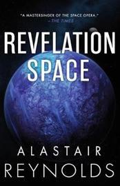Revelation Space (Reynolds), kirja