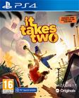 It Takes Two, PS4 -peli