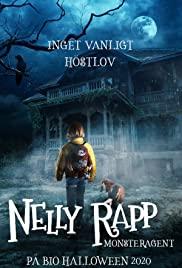 Kauhuagentti Nelli Rapp (Nelly Rapp - Monsteragent), elokuva