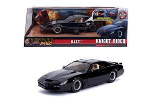 Jada Knight Rider Kitt 1:24 keräilyauto