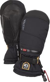 Hestra All Mountain CZone Mittens, black