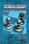 The Queen's Gambit - Dazzle Your Opponents!, kirja