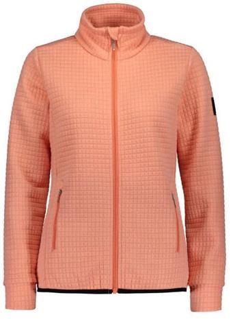 Raiski Pimlico R+ W Jacket Coral 50