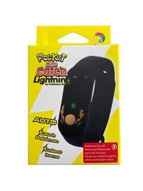 Pokemon Go Pocket Auto Catch Lightning