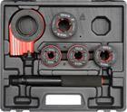Yato YT-29001 4 kpl, putkien tiivistämistyökalu