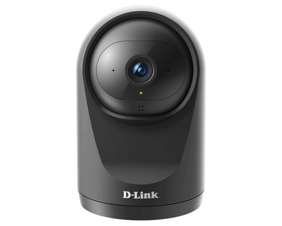 D-Link DCS-6500LH/E Compact Full HD Pan & Tilt Wi-Fi Camera, valvontakamera