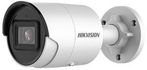 Hikvision 4K Acusense Fixed Mini Bullet DS-2CD2086G2-I (6 mm), valvontakamera