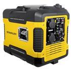 Stanley SIG1900S 1,7 kW, bensiini-/öljykäyttöinen generaattori