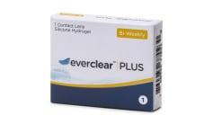 Visco Vision Everclear Plus, kahden viikon piilolinssit 1 kpl