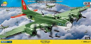 Cobi WW2 Historical Collection 5703, Boeing B-17G Flying Fortress