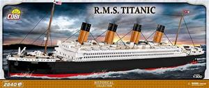 Cobi Historical Collection 1916, R.M.S Titanic