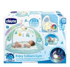 Chicco Colors Gym First Dreams, leikkimatto