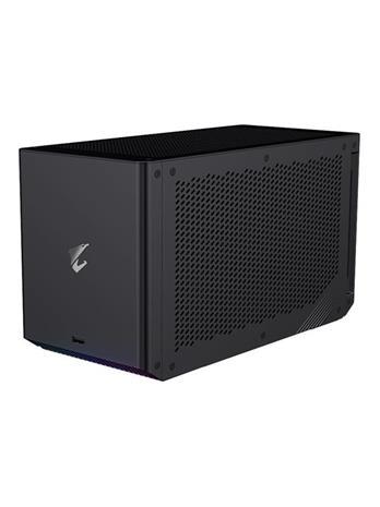 Gigabyte GeForce RTX 3080 AORUS GAMING BOX 10 GB, PCI-E, näytönohjain