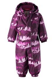 REIMA Haalari Reimatec Puhuri Deep purple 510306-4967-074