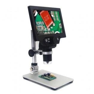 Diel 1200x, digitaalinen mikroskooppi