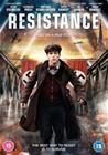 Resistance (2020), TV-sarja