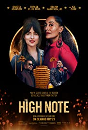 The High Note (2020), elokuva