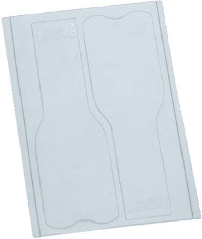 DYEDBRO Crank Protection Kit 175mm