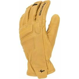 Sealskinz Waterproof Cold Weather Work Glove with Fusion Control