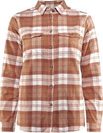 Fjällräven Övik Heavy Flannel Shirt Women