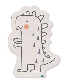 BimbiPirulos Casual Tyyny T-rex