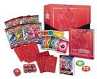 Pokemon SWSH5: Battle Styles Elite Trainer Box Urshifu Single Strike (Red)