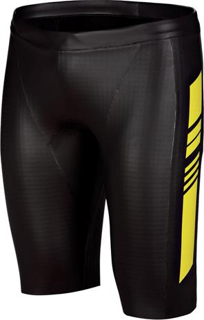 arena Neoprene Jammers, black/yellow