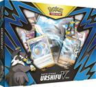 Pokemon Rapid Strike Urshifu V Box