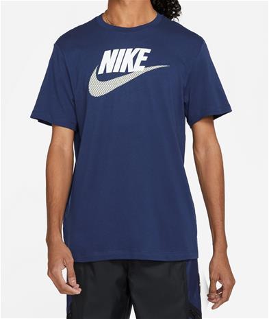 Nike miesten T-paita, tummansininen XL