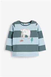 NEXT Pitkähihaiset t-paidat pojalle 2kpl 823629