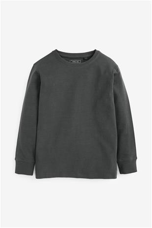 NEXT Pitkähihaiset t-paidat pojalle 231259