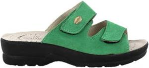 Golden Fit Pistokkaat 714 green mokka