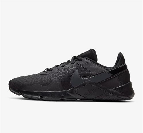Nike miesten treenikengät LEGEND ESSENTIAL 2, musta 49,5