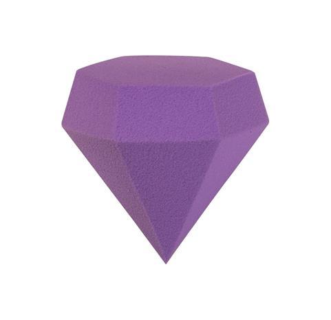 Gabriella Salvete Diamond Sponge Diamond Sponge meikkisieni, Violet
