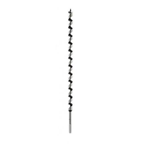 Puuporanterä leWis 24,0x460mm