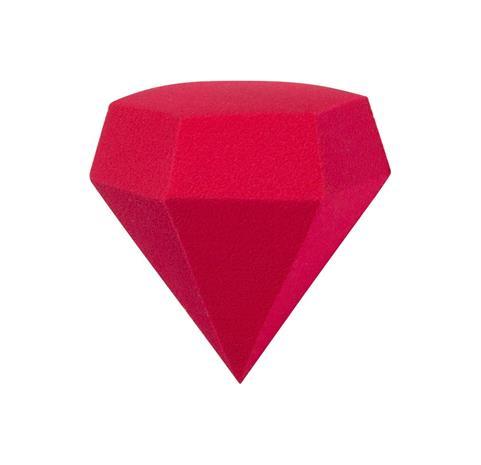 Gabriella Salvete Diamond Sponge Diamond Sponge meikkisieni, Magenta