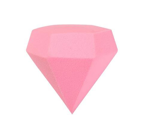 Gabriella Salvete Diamond Sponge Diamond Sponge meikkisieni, Pink