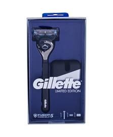 Gillette Fusion Proshield Chill lahjapakkaus miehelle