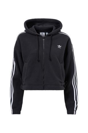 adidas Originals Fleecetakki Fleece FZ