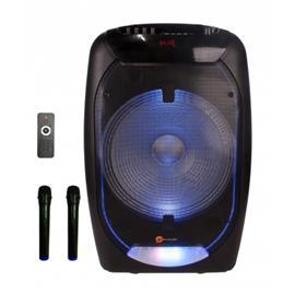 N-Gear Flash The Flash 1510, karaoke/bilekaiutin