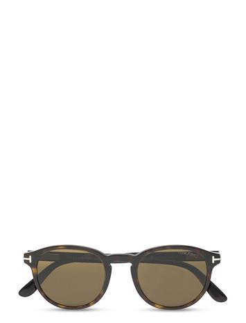 Tom Ford Sunglasses Dante Aurinkolasit Ruskea Tom Ford Sunglasses DARK HAVANA